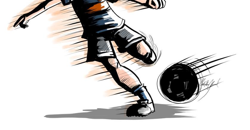 Sporty energy