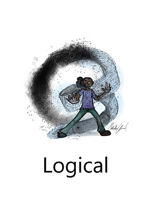 Logical Learning - Poster