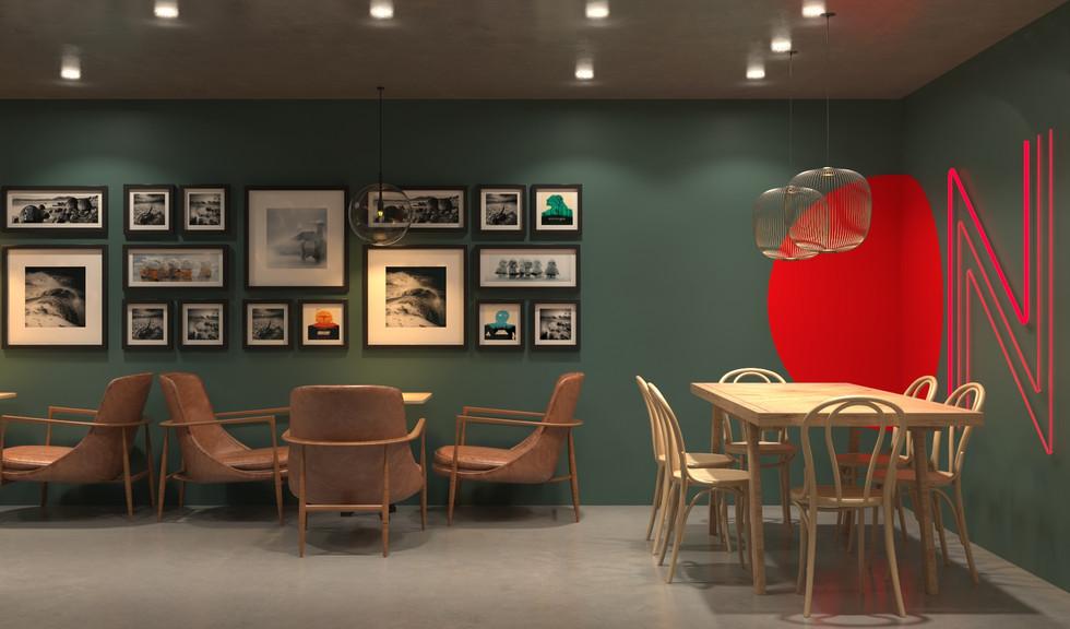 BiOnluk Cafe