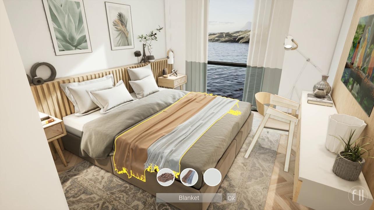 YG Hotel Interactive Vide