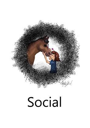 Social Learning - Poster