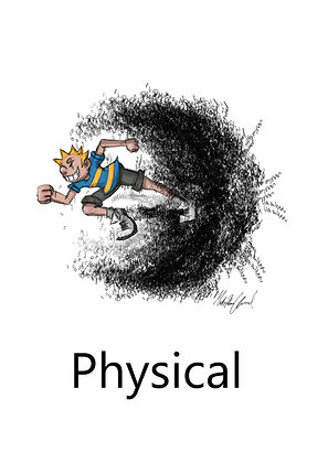 Physical Learning - Poster
