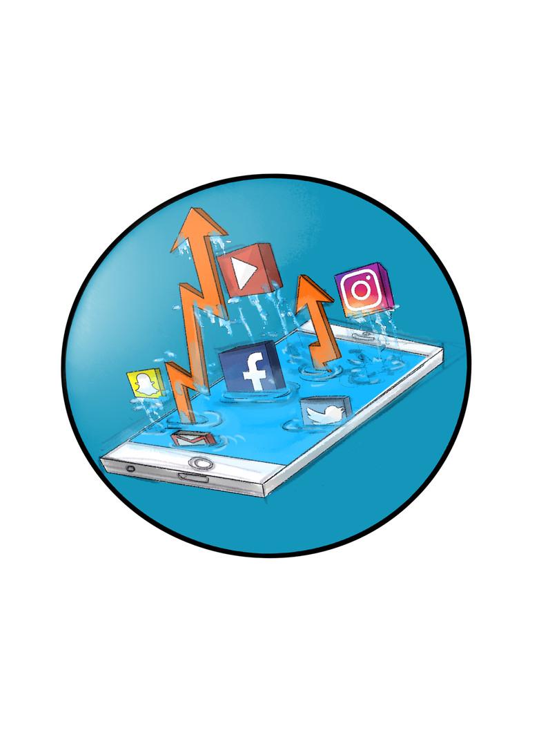 App Markedsføring - eKosnept