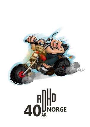 Frolic biker