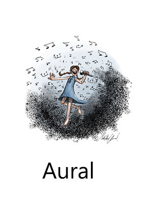 Aural Learning - Poster