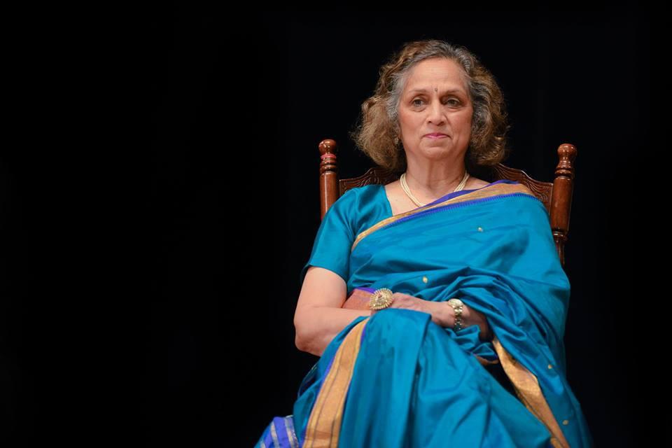 Smt. Meena Deshpande