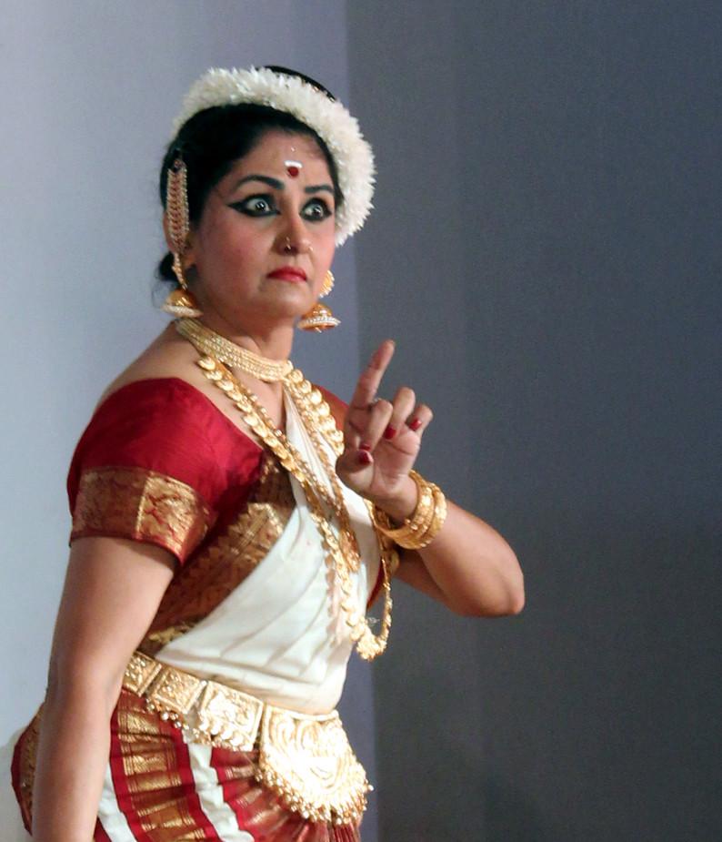 Smt. Dr. Sunanda Nair