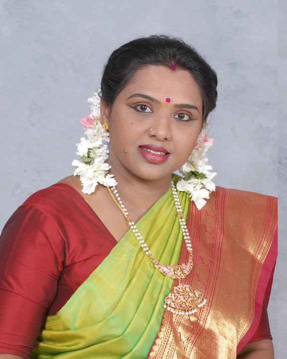 Smt. Surekha Radhakrishnan