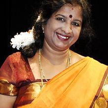 Karnataka Kalashree Smt. Pustakam Ramaa