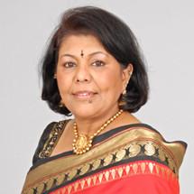 Smt. Asha Gopal