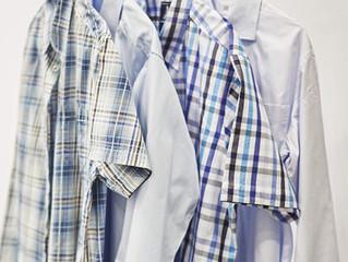 Skjorteavtale fra 19,50,- pr. skjorte