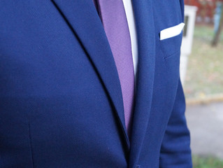 Rens dressen din nå - så er den klar til bruk neste gang du skal bruke den!