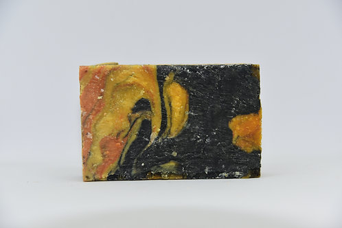 Almost Heaven Soap