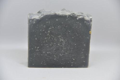 Beer Soap: Charcoal, Eucalyptus and Tea Tree