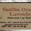Thumbnail: Vanilla, Orange and Lavender Lip Balm