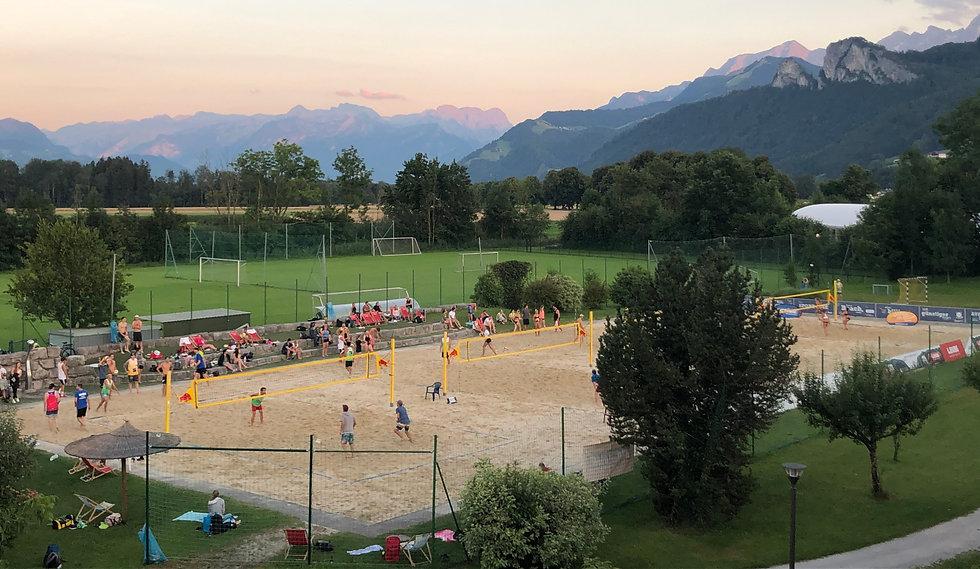 BeachSalz Salzburg