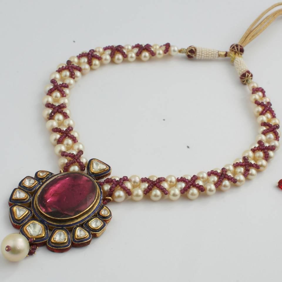 Jewellery Redesign
