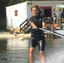 ski nautique compétition