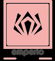 Logo Emperio Cosmetics by Julia Börnicke