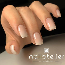 Nageldesign Babyboomer