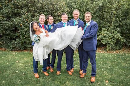 New Forest best wedding photographer
