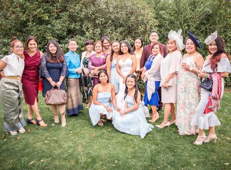 Wedding Group Photos List