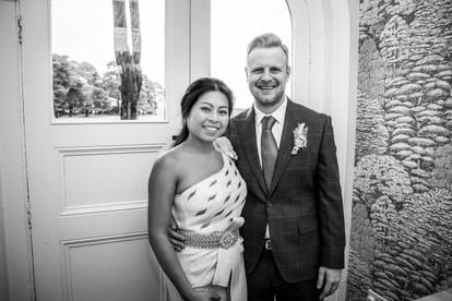 Thai Wedding New Forest Southampton Photography