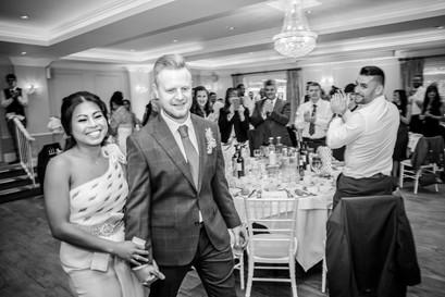 Thai Wedding Photography New Forest Southampton