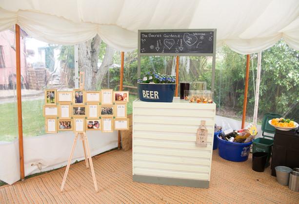 Secret Gardens Duffryn Mawr Wedding Photography