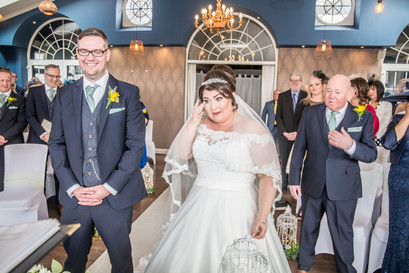 Wedding Photography Tear Ceremony in Swansea, Carmarthenshire, The Gower and South Wales