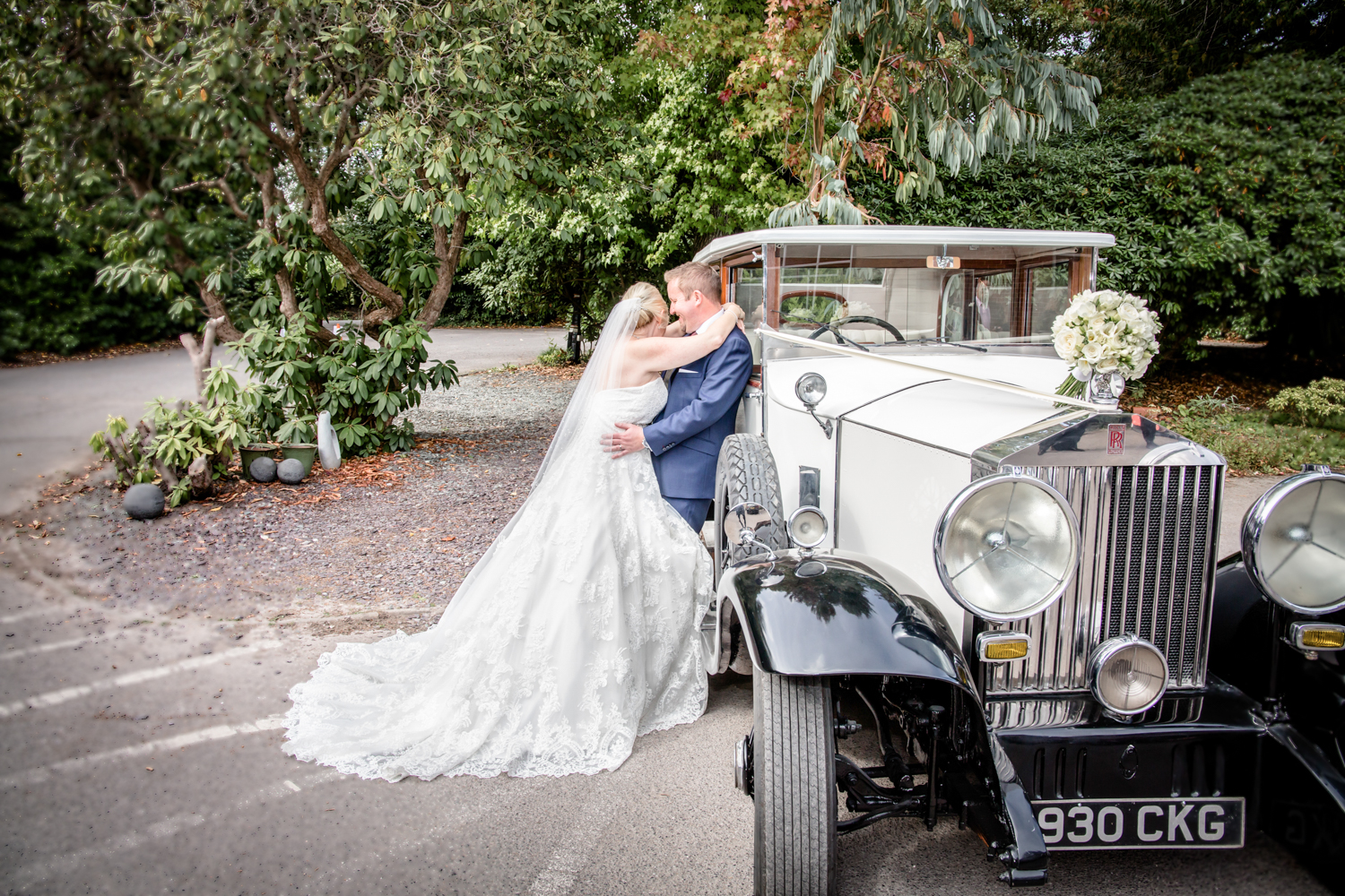 Woodlands New Forest Wedding Photography