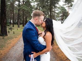 New Forest Kiss
