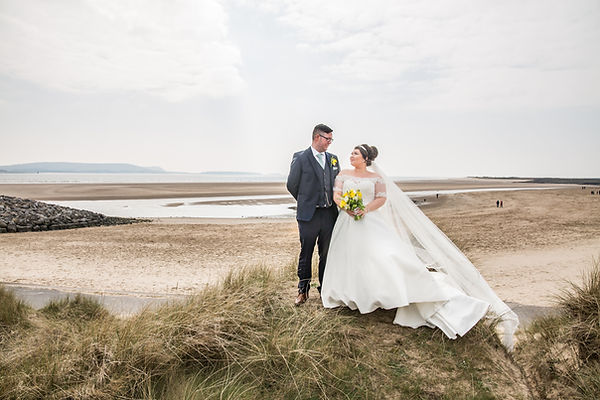 Wedding Photograhy Bury Port and The Gower