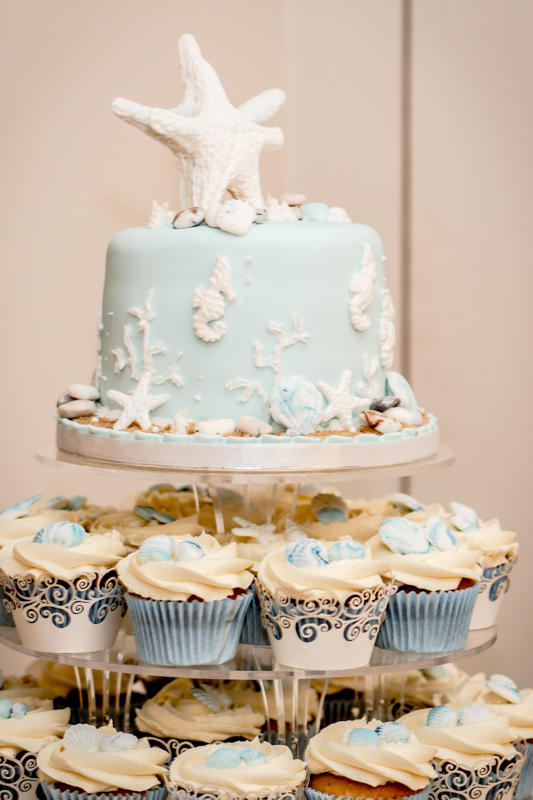 Wedding Cake Photography New Forest and Southampton