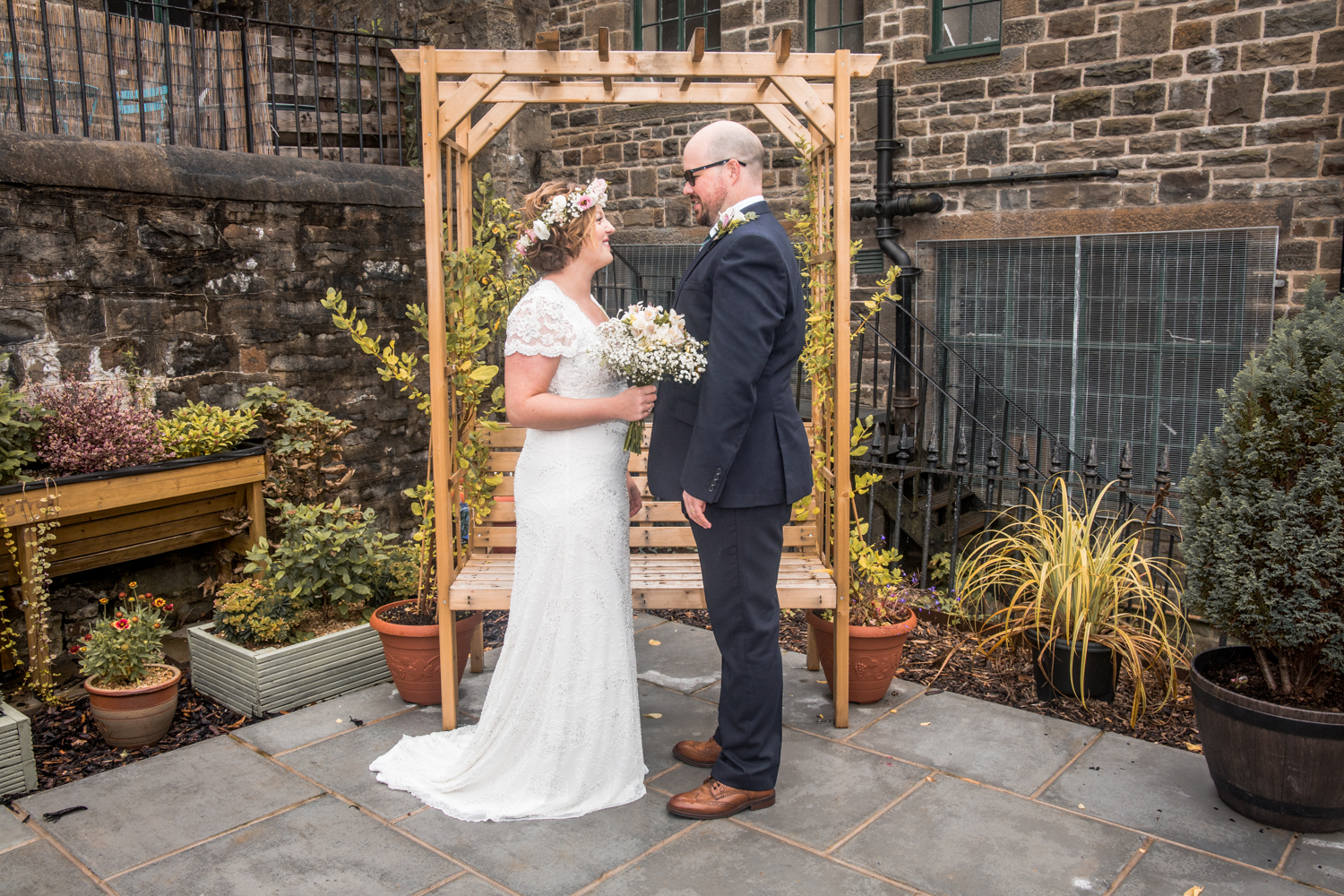 swansea and the gower wedding photography