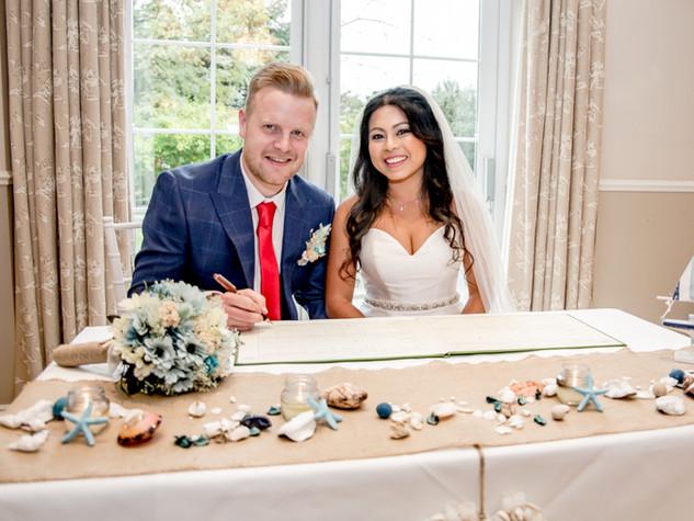 Beaulieu Hampshire New Forest Wedding Photography