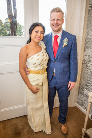 Authentic Thai Wedding Dress New Forest Southampton Photography