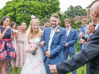 What to Wear at a Summer Wedding