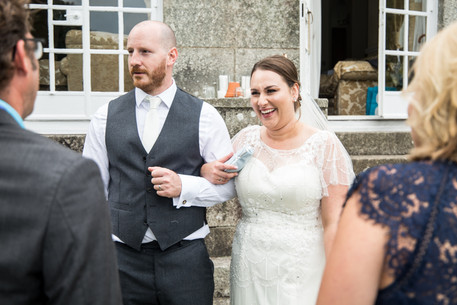bride and groom in swansea and cardiff photography