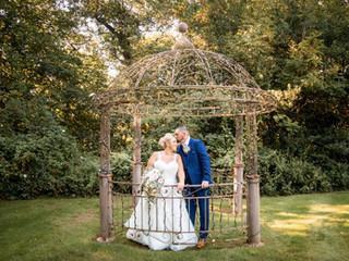 De Courceys Manor Wedding Venue and Photography