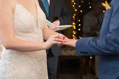 Ceremony Photography in Carmarthenshire and Llanelli