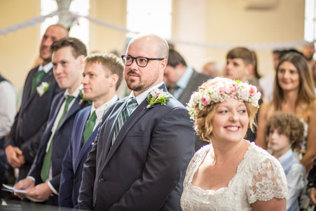gower church wedding and photography in swansea