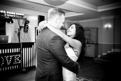 First Dance Wedding Photography New Forest and Southampton