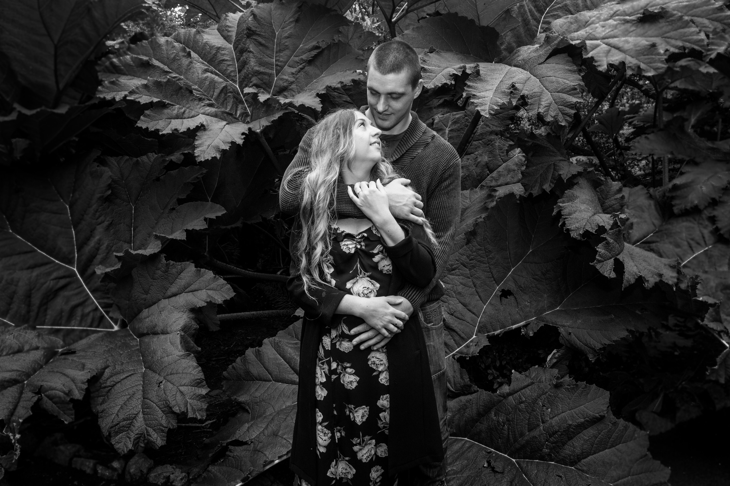Wedding and Engagement Photography in Swansea