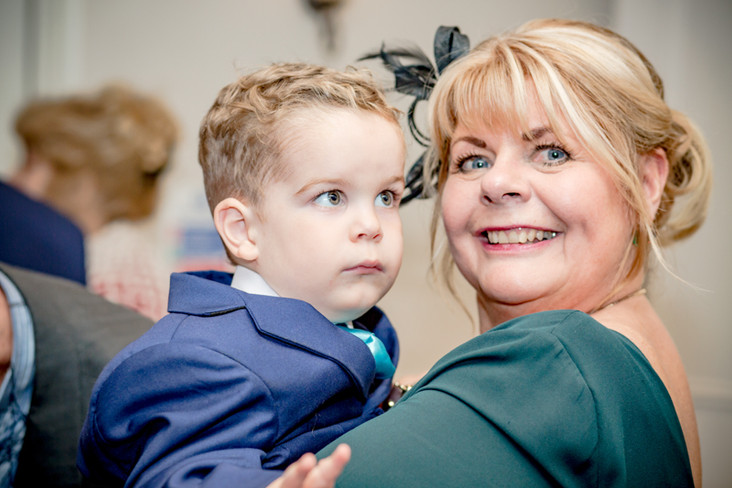 Mother of Bride Wedding Photography New Forest and Southampton