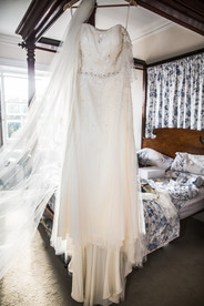 Wedding Dress Swansea and South Wales photography