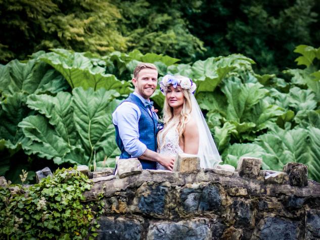 Glyndwr Vineyard Wedding Photography