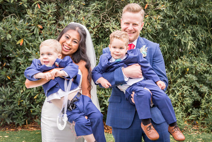 Hampshire and New Forest Thai Wedding