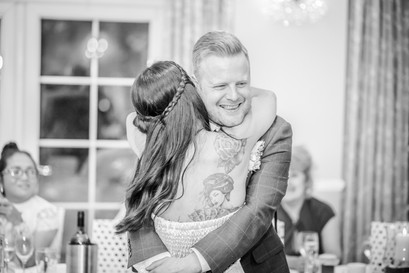 Embrace wedding photography Southampton and the new forest