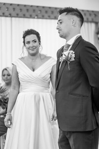 swansea bay wedding in the civic centre